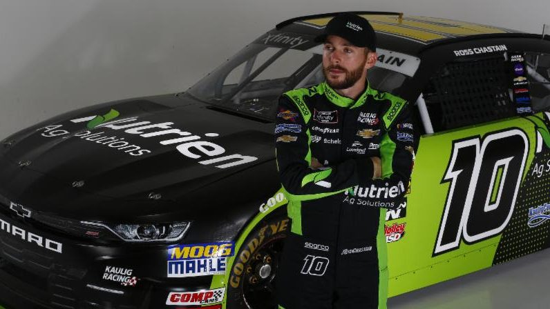 1/31/19 – Ross Chastain joins Kaulig Racing for three-race Xfinity deal; returns to JD Motorsports